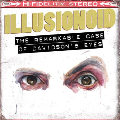 Cover art for S10E03: THE REMARKABLE CASE OF DAVIDSON'S EYES