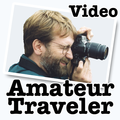 Amateur Traveler Video (large)