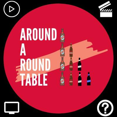 Cover art for Dolby 4.9 Surround Sound (Around A Round Table Episode 54)