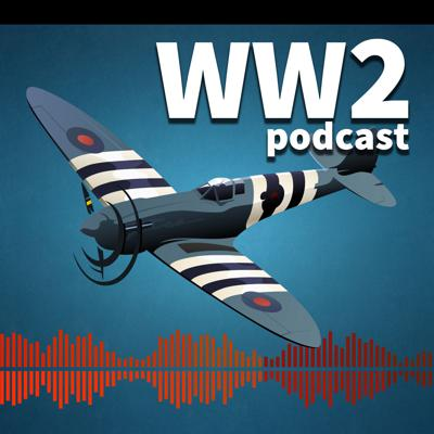 A military history podcast that looks at all aspects of WWII.  With WW2 slipping from living memory I aim to look at different historical aspects of the Second World War.