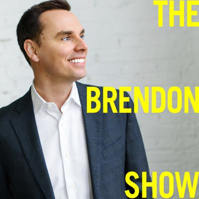 Go behind the scenes with Brendon, the world's leading high performance coach and one of the Top 100 Most Followed Public Figures in the world, as he speaks to 20,000 people in arenas, coaches celebrities, helps his students, and reaches millions of people every week with his message for how we can all live, love and matter. Every week, Brendon shares what he's struggling with, working on and marching towards - and how we can all live an extraordinary life. This is an intimate and inspiring look into the life and strategies of one of the most watched, followed and quoted personal development trainers in history. Get two episodes per week when you subscribe: one is a tactical training on how to improve one area of your life, and the other is Brendon's recap of his week's adventures, service and lessons learned. Visit Brendon.com to learn about Brendon.