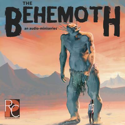 15 year old Madyson tells the story of the Behemoth.  A large, lumbering beast that has emerged from the waters off of Cape Cod.   As the Behemoth begins to walk across the country Madyson sees a chance to change her life.
