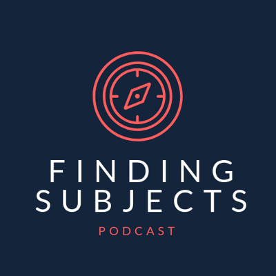 Finding Subjects Podcast