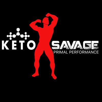 The Keto Savage Podcast