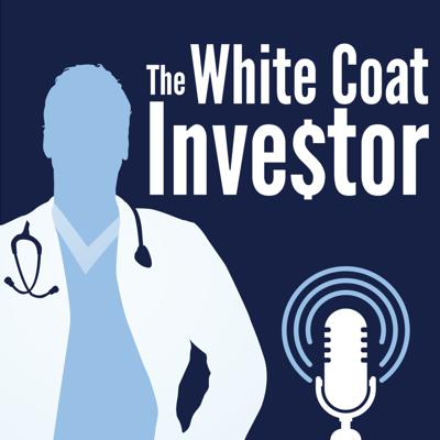 Host, Dr. James Dahle, is a practicing emergency physician and founder of the White Coat Investor Blog. Like the blog, the White Coat Investor Podcast, is dedicated to educating medical students, residents, physicians, dentists, and similar high-income professionals about personal finance and building wealth, so they can ultimately be their own financial advisor—or, at least know enough to not get ripped off by a financial advisor! We tackle the hard topics like the best ways to pay off student loans, how to create your own personal financial plan, retirement planning, how to save money, investing in real estate, side hustles, and how everyone can be a millionaire by living WCI principles. Learn more at http://whitecoatinvestor.com/