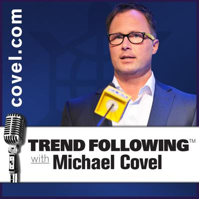 Michael Covel's Trend Following