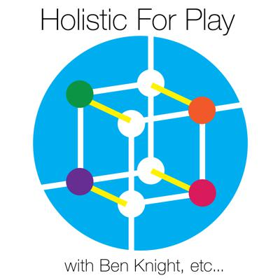 Holistic For Play podcast