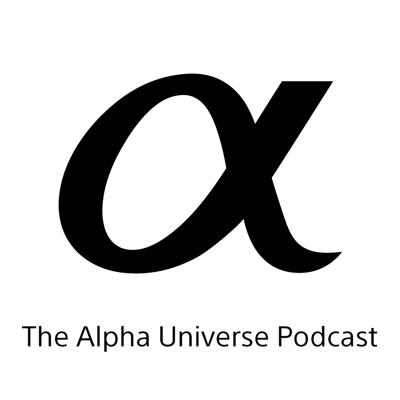 Alpha Universe Podcast
