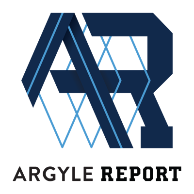 Discussions and interviews centered on University of North Carolina athletics from the staff of Argyle Report.