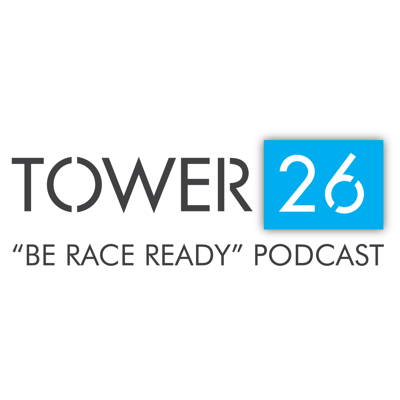 Triathlon Swimming with TOWER 26 was created by Triathlon's go-to swim expert Coach, Gerry Rodrigues, and USAT Certified Coach/Professional Triathlete, Jim Lubinski. These podcasts will help triathletes get the most return out of their swim preparation by covering all the essential topics and ingredients that are necessary to make triathletes better and safer swimmers. Through Gerry's countless years of coaching thousands of triathletes and Jim's racing/training/coaching experience, the two will take on all topics relevant to triathlon swimming.