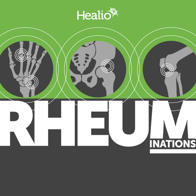 Rheumatology is an incredibly fast-moving and exciting field of medicine that can be difficult to keep up with. This podcast provides busy clinicians with quick updates in the field of autoimmunity, with emphasis on new medications, treatment guidelines and explorations into the pathophysiology of diseases. The show will also feature historical perspectives in the field of rheumatology, as well as fascinating case presentations of medical mysteries complete with discussions from experts in the field.