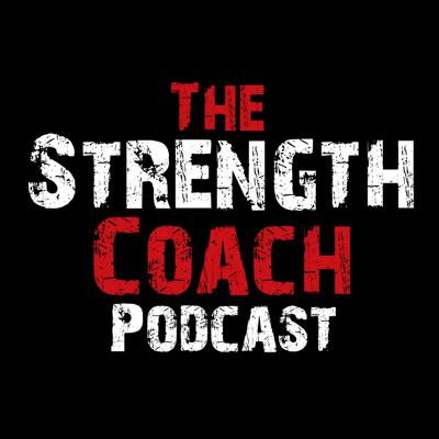 The Strength Coach Podcast is the Official Podcast to Michael Boyle's StrengthCoach.com, the World's Leading Source of Strength & Conditioning Information. Each episode we  will speak to Coach Boyle about the latest in Strength & Conditioning, forum hot topics and everything that is happening at StrengthCoach.com- including the latest articles, videos and audio content.    We will also