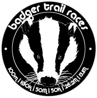 Cover art for EP1: Badger Trail Races