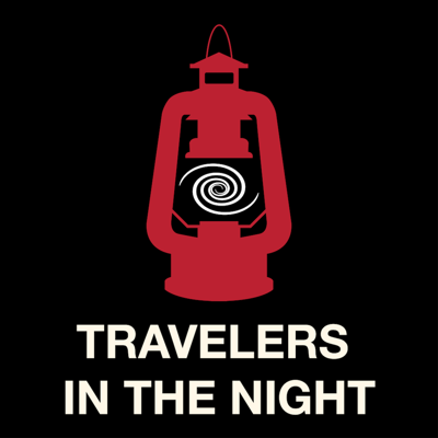Cover art for Travelers in the Night Eps. 543 & 544: Asteroid Zoo & Missing