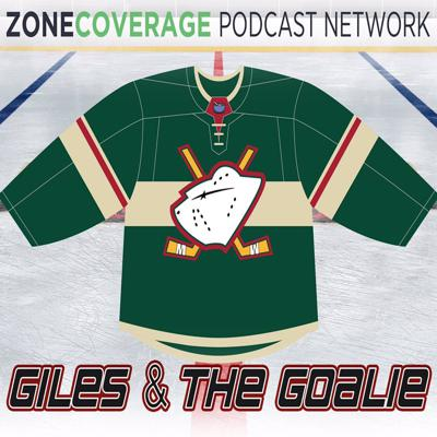 Giles Ferrell and Ben Remington  breakdown the past week for the Minnesota Wild and the National Hockey League.