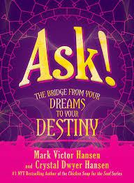 Cover art for Ask with Mark Victor Hansen