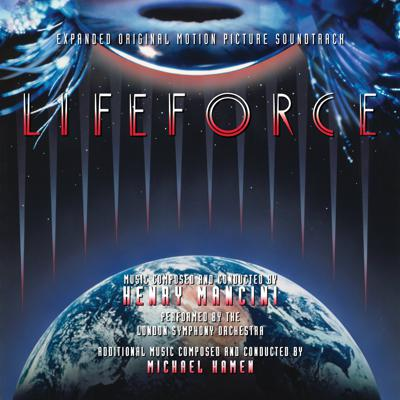 Cover art for #250 – Lifeforce (1985)