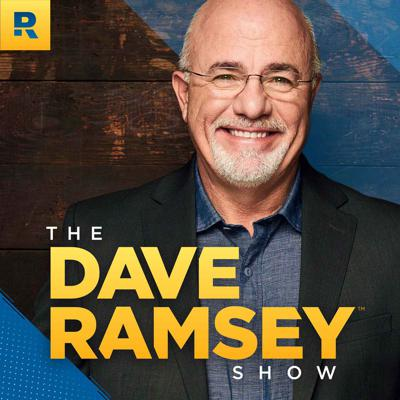 Take control of your money once and for all. The Dave Ramsey Show offers up straight talk on life and money. Millions listen in as callers from all walks of life learn how to get out of debt and start building for the future. Check out Apple's fifth most downloaded podcast! For more information, visit www.daveramsey.com.