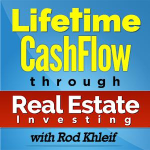 Cover art for Ep #439  - Reed Goossens - Author: Investing in the US