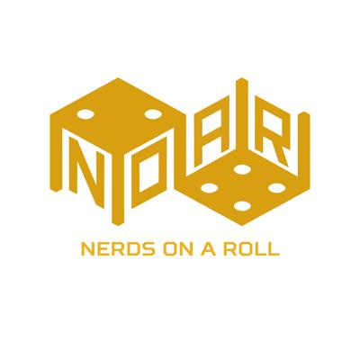 Welcome to Nerds on a Roll, an actual play podcast focused on imaginative stories and collaborative world building through a diverse array of tabletop roleplaying games. From tales of swords and sorcery to issues of super heroic adventures we seek to bring you new and exciting stories from the depths of our imaginations