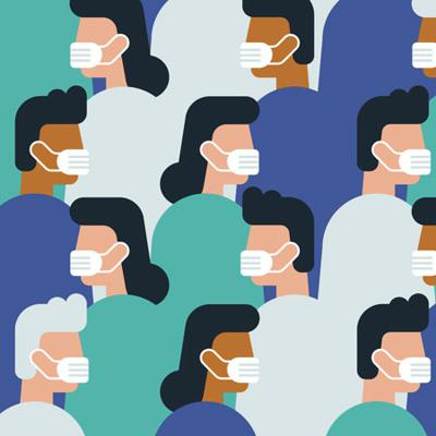 Cover art for A Conversation About Structural Racism in Medicine and Health Care