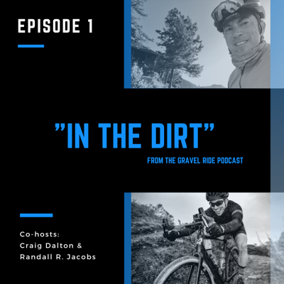 Cover art for In the Dirt - Episode 1