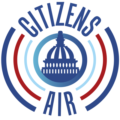 This is the demo podcast app for Citizen's Air.