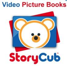 StoryCub is bridging the gap between the traditional and digital storytime experience. Storytime that is both fun and educational,Your child will enjoy and learn from our online Video Picture Books. It's Storytime, Anytime! - Viewed in more than 150 countries, our early childhood mission is to promote reading while enhancing skills needed to be successful in life. StoryCub™ - Video Picture Books™ take on issues such as problem-solving, decision-making, responsibility, and getting along with others.  StoryCub has been recognized by the Society of Children's Book Writers and Illustrators (SCBWI) for the way it connects parents and educators with authors and publishers o in today's digital world.    Perfect for Bedtime or Anytime!   Like StoryCub? PLEASE WRITE A REVIEW! We would REALLY, REALLY appreciate it. Thanks!