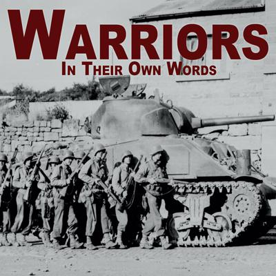 Remarkable stories of war told by the men who fought for a proud nation.  Their words.  Their voices.  Our first episodes tell riveting stories from World War II,  then we move on to the Vietnam War and other dramatic conflicts.