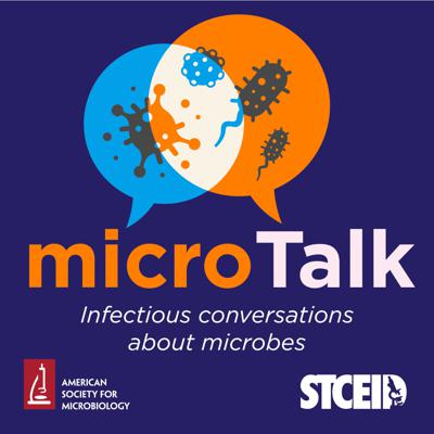 The talks from the researchers in the field of infectious diseases. The podcast is hosted by South Texas Center for Emerging Infectious Diseases (STCEID).