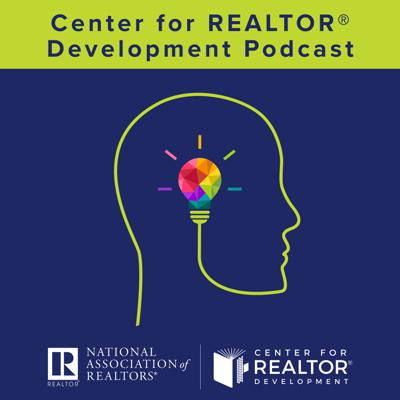 NAR's Center for REALTOR® Development podcast focuses on education in the real estate industry and is hosted by Monica Neubauer, an award-winning industry leader, speaker, and instructor based in Nashville, TN. The podcast discusses formal and informal sources of industry knowledge, including NAR education and credential programs. This podcast is for REALTORS®, REALTOR® associations, real estate and allied professionals, real estate educators, education providers such as schools, and consumers.