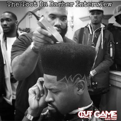 Cover art for #34  The Toot Da Barber Phone Interview