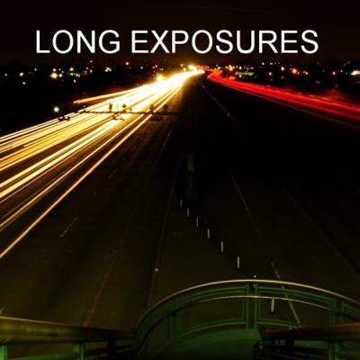 Long Exposures Podcast