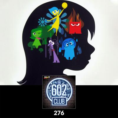 Cover art for 276: Existential Animation