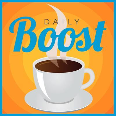 Get the Coaching you need, the results you want, and the success you deserve with the Daily Boost.  Every 9-minute Daily Boost will help you Clarify your purpose, breakthrough obstacles, and stay motivated.  You'll get everything you need help you get what you want in life.  Discover your purpose and WHY... Take control of your schedule... Get focused... and Eliminate distraction... Stop procrastinating... reduce stress and find more happiness.     As the Host of the Daily Boost, Scott Smith brings a unique, straight talking, and humorous, coaching and motivation style. He make listening fun, interesting - and with over 30 million downloads, the Daily Boost has proven to be highly effective.  Listen to the Daily Boost is available every Monday on iTunes, Spotify, Radio.com and others.  Join our Daily Boost Premium Coaching program and get it Monday through Friday at https://motivationtomove.com.