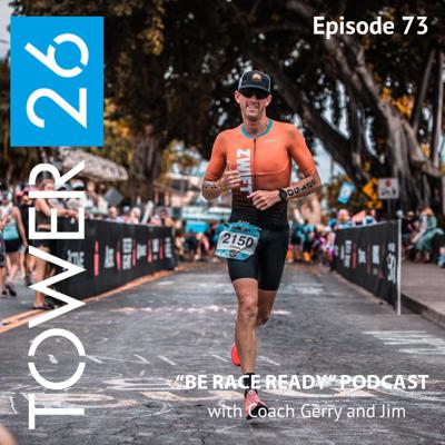 Cover art for Episode #73: Navigating Corona Virus with TOWER 26 and Craig Taylor From Zwift