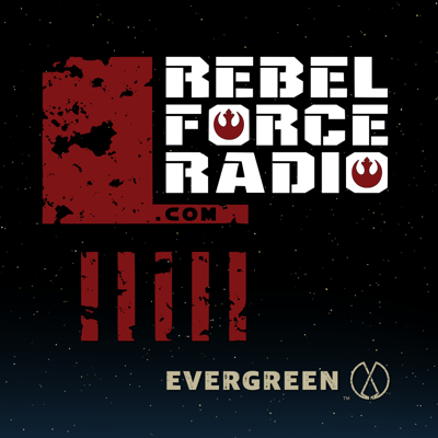 Long-running, award-winning STAR WARS program hosted by  podcasting veterans Jason Swank and Jimmy Mac, Rebel Force Radio provides STAR WARS information and entertainment. From the Classic Trilogy to the Prequels... From THE FORCE AWAKENS to ROGUE ONE to SOLO...Rebel Force Radio puts you on the front lines of fandom. Plus, plenty of CLONE WARS and REBELS too!  Featuring celebrity guests, news, opinions, comedy, reviews, contests, and more.