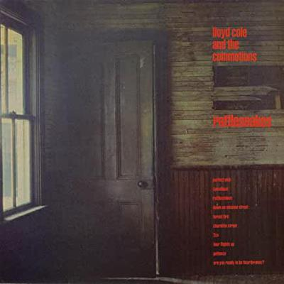 Cover art for 8-2-20 -- Wire, Lloyd Cole & the Commotions, and Velocity Girl