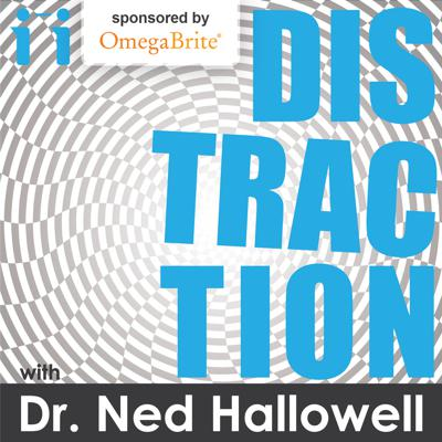 Struggling with distractions in this amped up world? Renowned ADHD expert Dr. Ned Hallowell guides us through stories, guests, tips, calls, and lots of surprises too. If you're pulled and prodded all day from many directions or tied to your smartphone and apps, this insightful and entertaining journey will help you regain control of your life in a fun and novel way.  Give it a listen and.. wait, did you see that bird?