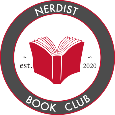 Nerdist Book Club