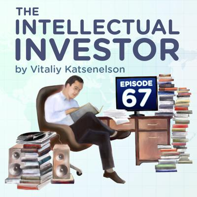 Cover art for Investing Q&A: Small Caps vs Large Caps, Increasing Your Circle of Competence and Should Value Investors Buy Gold? Part 2 - Ep 67