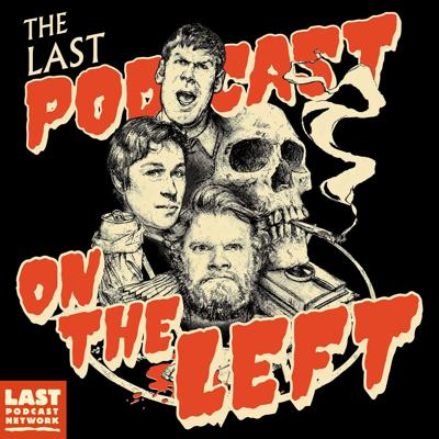 The Last Podcast On The Left covers all the horrors our world has to offer both imagined and real, from demons and slashers to cults and serial killers, The Last Podcast is guaranteed to satisfy your blood lust.