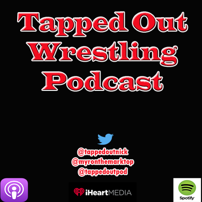 Pro Wrestling Podcast  designed to bring you various formats of podcasts from around the world to discuss pro wrestling and Sports Entertainment Twitter, FB, Instagram: @tappedoutpod email: tappedoutpod@gmail.com Website: tappedoutpod.com