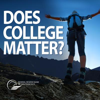 Does College Matter?