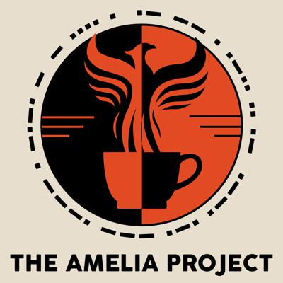 The Amelia Project is a secret agency that fakes its clients' deaths, then lets them reappear with a brand new identity! A black comedy full of secrets, twists... and cocoa. Start with episode 1.
