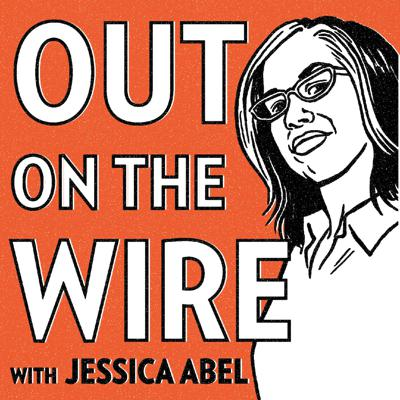 Out on the Wire is the show about making stories, step by step. Join cartoonist Jessica Abel as she breaks down the principles of storytelling and puts you on the path to crafting your own story—in prose, comics, audio, video—in any narrative art form, fiction or nonfiction. Featuring radio and podcasting star producers from This American Life, Radiolab, Planet Money, Snap Judgment, and many more. Listen, learn, and collaborate with us to make something great.