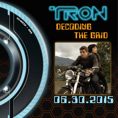 Cover art for 34 TRON: A Reasonable Rescue