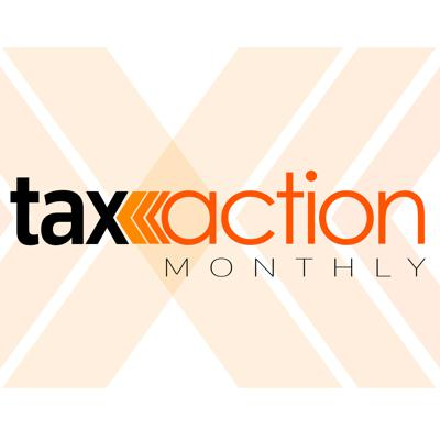 Tax Action Monthly