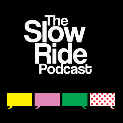 A comedy show about pro bike racing? A racing show with comedy? Even we're not sure. These three cycling aficionados met a decade ago as bike messengers and have spent countless hours racing, and more importantly discussing the finer qualities of all things bicycles, cycling culture and bike racing ever since. Join the conversation.