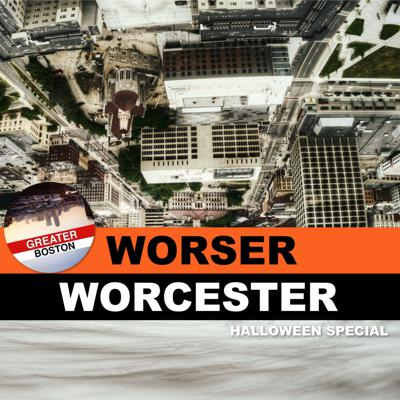 Cover art for Worser Worcester